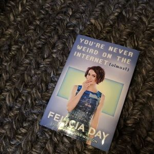 Other - Book by Felicia Day